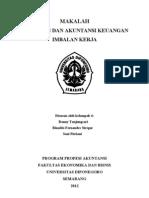 Akuntansi Imbalan Kerja PPA UNDIP