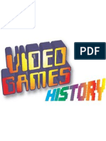 Video Games History