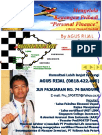 Basic of Financial Planning (Personal Finance)