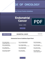 2. Endometrial Cancer V1.2010 (en)