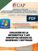 1. Sesion 01 Evolucion de La Informatica - So