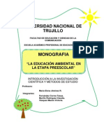 Monografia Original Lista Yaa Opara Hoy
