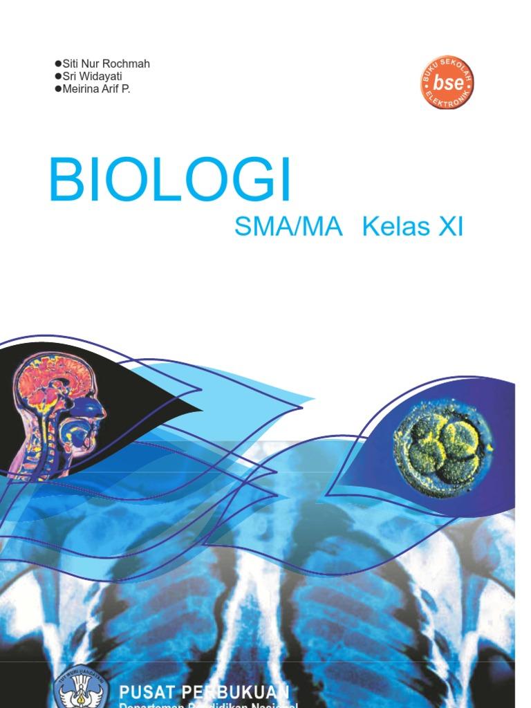 Biolog I Jarum Pentul Keping