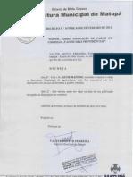Decreto 1678- 2013