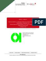 Granos de Destileria Una Alternativa Viable Para La Produccion de Leche Vacuna Caracteristicas Composicion y Uso