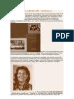 ORÍGENES DE LA ENFERMERÍA COLOMBIANA