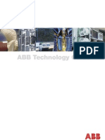 Accionamiento Eléctrico Azipod de ABB