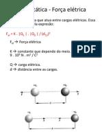 Força_campo_eletrico