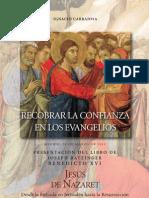 A- Recobrar La Confianza en Los Evangelios Copia