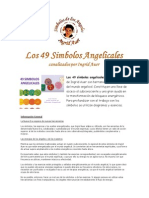 Los 49 Simb Angelicales