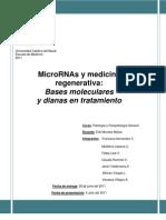 MicroRNA y Medicina Regenerativa.docx