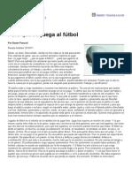 Página_12 __ radar __ Para qué se juega al fútbol Panzeri 31-3-2013