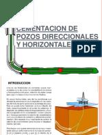 Cementacion en Perforacion Direccional