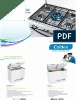 171706 Congeladoras Coldex