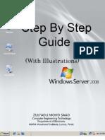 Windows Server 2008 Environment