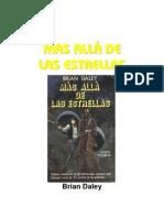 Daley, Brian - Mas Alla de Las Estrellas