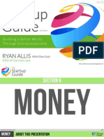 The Startup Guide - Money