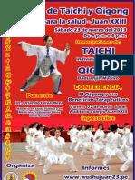 2013_BASES 1º FESTIVAL DE TAICHI Y QIGONG - 23 MAR 2013