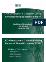 LFG Generation & Collection