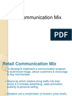 Retail Communication