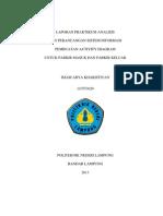 laporan ansi m7