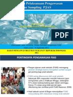 Workshop PJAS P Ratmono