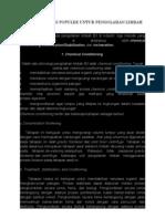 3 Metode Paling Populer Untuk Pengolahan Limbah b3 Di Industri