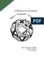 Hernandez Gonzalez Miguel - Fisica Y Geometria en Grecia