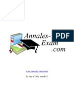 NFP107_Annale_-_2006-2007_-_S2_-_FOD_IDF