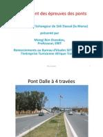 Déroulement-Epreuves-Ponts