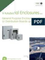 680800 Industrial Enclosures en Ed05