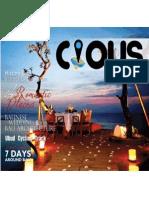 Cious Bali | 14 romantic place in Bali, Ed. Feb 13 Vol. 02