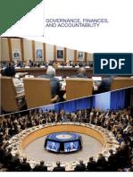 Governance, Finance - Ch 5