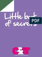 London Little Book of Secrets