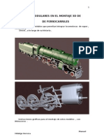 Elementos y Modulos de Loco Motor As