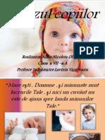 Ppt Botezul Alina Olteanu