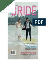 Samui Bride & Honeymoon - Issue 3