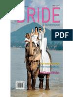 Samui Bride & Honeymoon - Issue 4