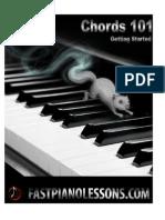 Chords 101