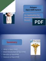 Open EMR