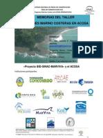 Oviedo L. et al. (2011). Ecología de cetáceos en Golfo Dulce