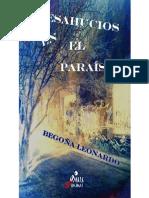 Desahucios en el Paraíso de Begoña leonardo. Mabele Ediciones