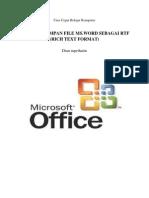 Cara Cepat Belajar Komputer.pdf