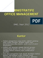 1. Definisi Kantor
