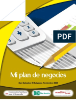 03-Plan de Negocios