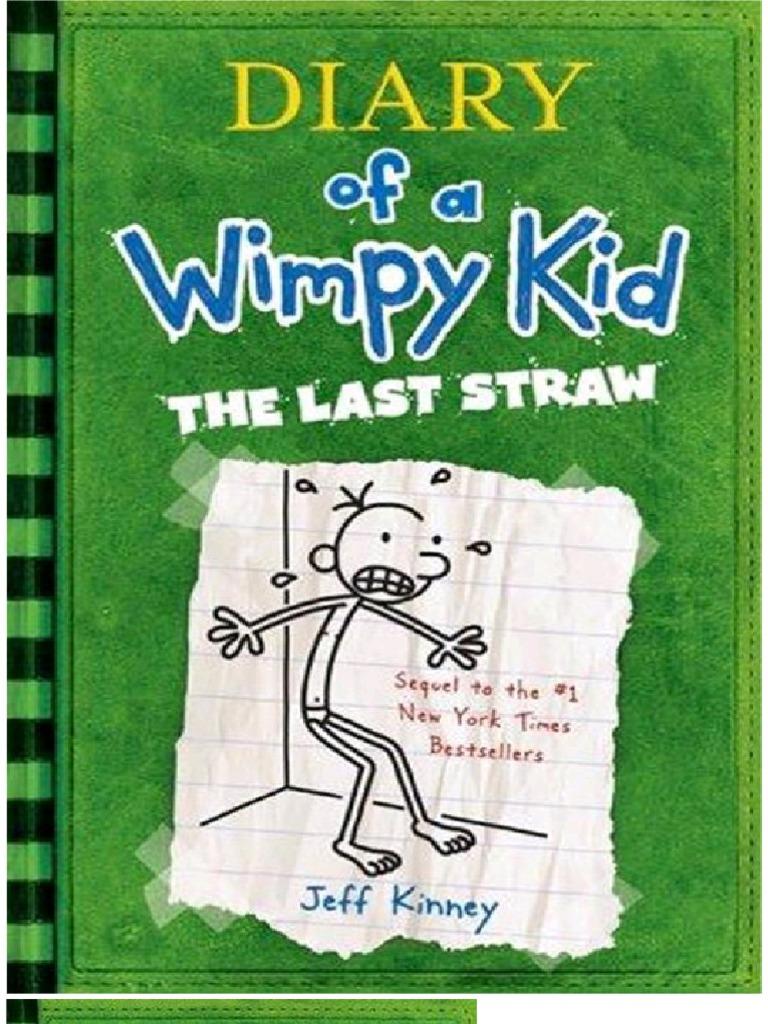 Diary of a wimpy kid the last straw 3pdf chimpanzee leisure solutioingenieria Choice Image