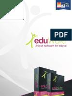 Eduware School Management System
