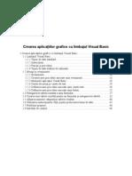 Crearea Aplicatiilor Grafice Cu Limbajul Visual Basic