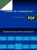 Canale de Comunicare (1)