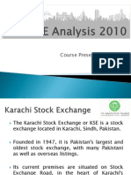 Ibf Course Ppt on Kse 2010